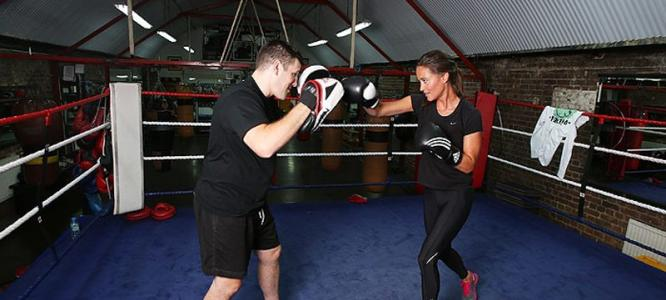 London Boxing Club