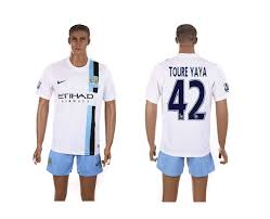 Manchester City Soccer Jerseys