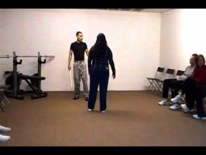Self Defense Training