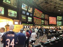 betting and using sports book