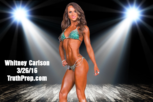 Best body contests female simply magnificent