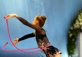 Rhythmic Gymnastics for Kids