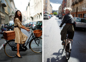 Cycling Chic